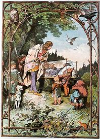 Image result for grimm's fairy tales