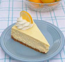 Image result for Lemon Cheesecake