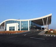 Image result for Pondicherry Airport