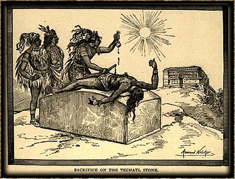 Image result for images zapotec human sacrifice
