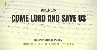 Image result for 3rd sunday advent year a