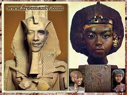 Image result for obama akhenaten