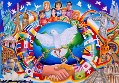 Image result for images of the world we live together with