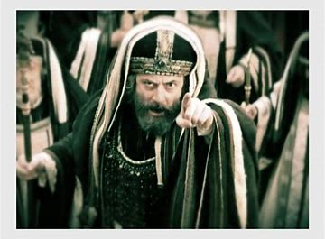 Image result for Pharisees accuse Jesus