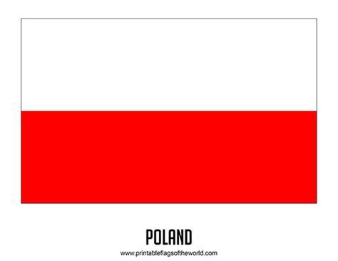 Image result for flag of Poland