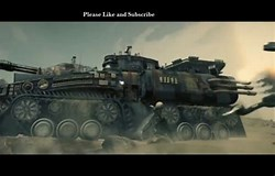 Image result for Movies with Space Combat. Size: 250 x 160. Source: www.youtube.com
