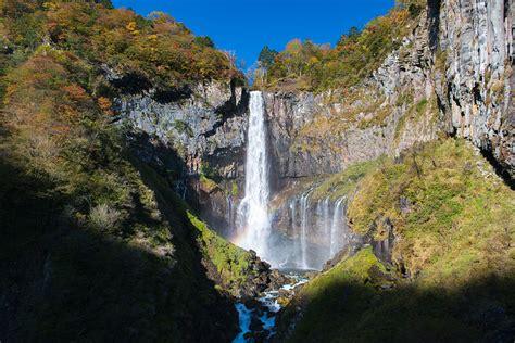 華厳の滝 に対する画像結果