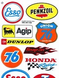 Image result for Racing Sponsors. Size: 120 x 160. Source: www.logolynx.com