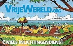 Image result for VRIJEWERELD.org ENGLISH