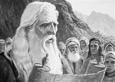 Image result for The lord gives Enoch a heavenly robe