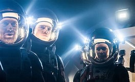 Image result for What are the best space movies?