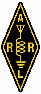 Image result for ARRL logo. Size: 89 x 204. Source: commons.wikimedia.org