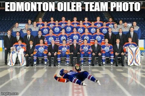 Image result for Oilers Memes