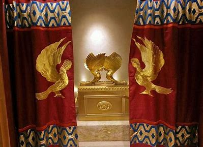 Image result for veil to holy of holies