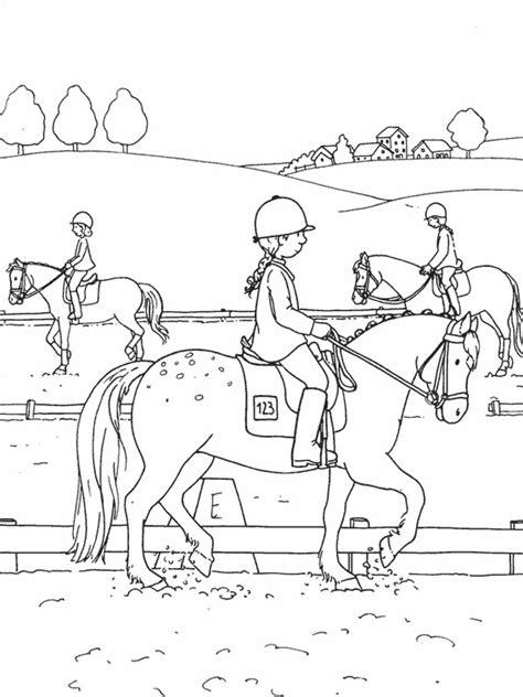 Résultat d'images pour dessin poney avec enfant