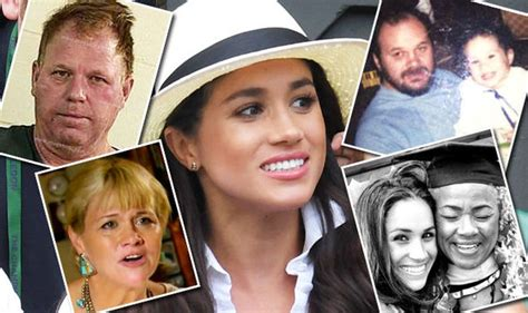 Image result for meghan markle family pictures