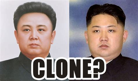 Image result for people who claim to be cloned