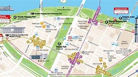 Image result for Where is Yeouido In Korea?. Size: 285 x 133. Source: ontheworldmap.com