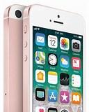 Image result for Apple iPhone SE Rose Gold. Size: 128 x 160. Source: www.walmart.com