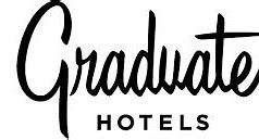 Image result for graduate hotels logo