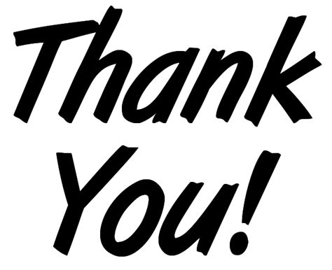 Image result for thank you animation