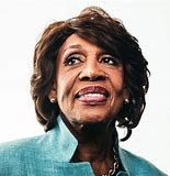 Image result for maxine waters