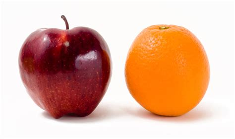 Image result for apple and orange