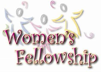 Image result for ladies fellowship meeting clip art