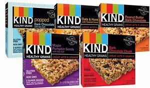Image of Kind Bars Kind Bar Giveaway