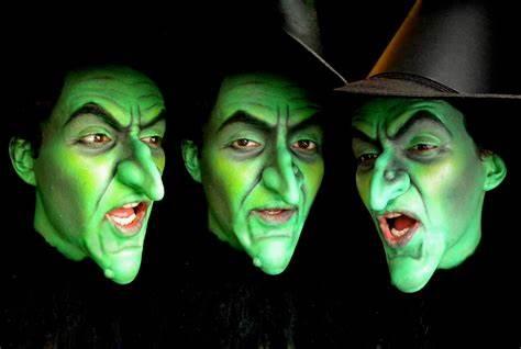 mitos y verdades de la brujas