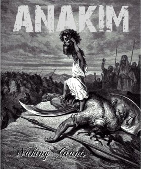 Image result for Anakim Giants