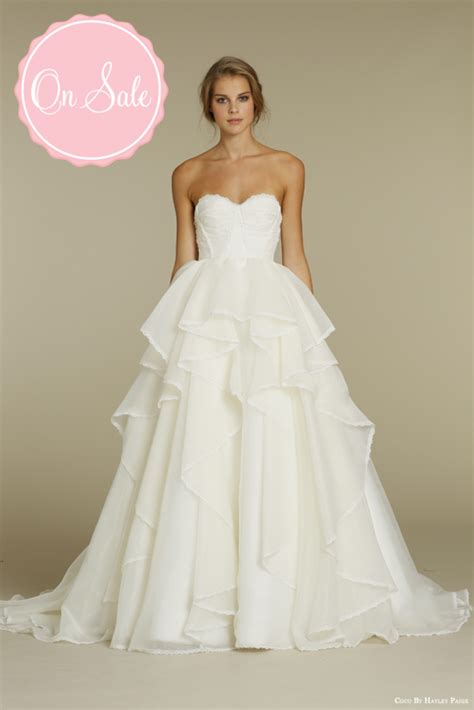 Hayley paige wedding gown prices-lesubutpsubs