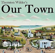 Image result for images our town wilder