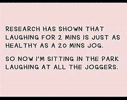 Image result for laughing at joggers