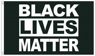 Image result for Black Lives Matter. Size: 157 x 95. Source: www.ebay.com