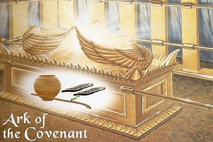 Image result for Ark of the Covenant