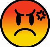 怒る 顔文字 に対する画像結果