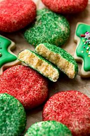 Image result for christmas cookie
