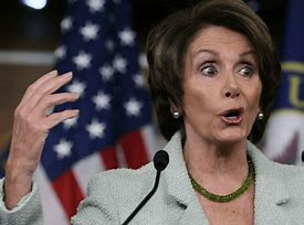 Pelosi whines that she wasn't informed about the ISIS raid…