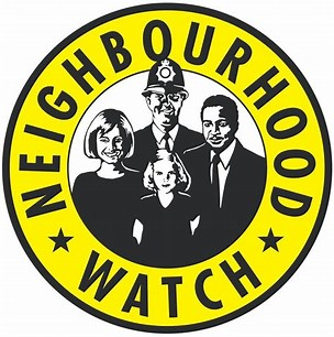 Image result for Neighbourhood Watch Logo