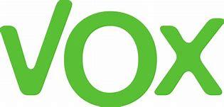 Resultado de imagen de vox