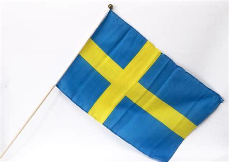 Bilderesultat for svensk flagga