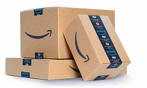 Image result for amazon package