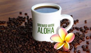 Image result for kona coffee pic
