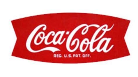 Resultado de imagen de logo ede la Coca Cola