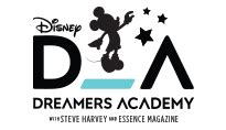 Image result for Disney Dreamers Academy Logo