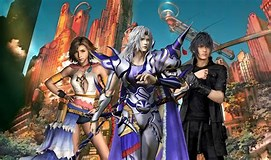 Image result for What is the Final Fantasy game?. Size: 271 x 160. Source: www.usgamer.net