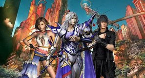 Image result for What is The Final Fantasy Game?. Size: 297 x 160. Source: www.usgamer.net