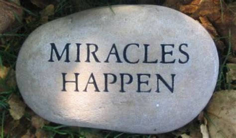 Image result for witnessing a miracle