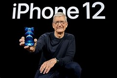 Image result for iPhone Tim Cook. Size: 240 x 160. Source: news.abs-cbn.com